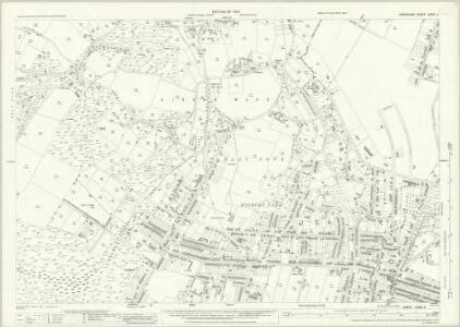 Hampshire and Isle of Wight LXXXV.4 (includes: Bournemouth) - 25 Inch Map