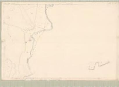 Ayr, Sheet LXXII.6 (with inset LXXII.10) (Colmonell) - OS 25 Inch map