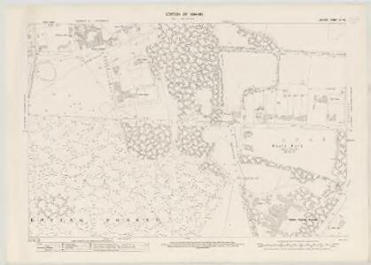 London IV.43 - OS London Town Plan