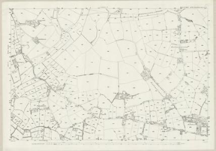 Isle of Man IV.4 - 25 Inch Map