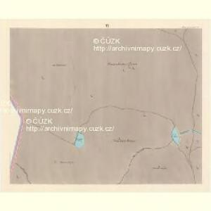 Reizenhain - c5957-2-004 - Kaiserpflichtexemplar der Landkarten des stabilen Katasters