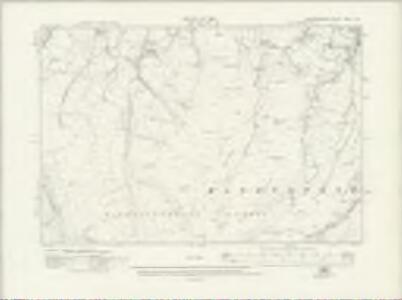 Westmorland XXIX.SE - OS Six-Inch Map