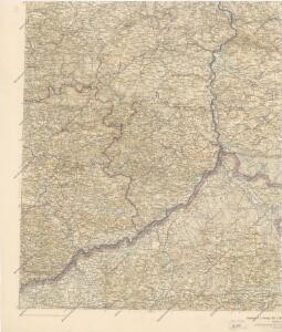 Warszawa, Brest-Litowsk, Radom, Lublin, Kielze, Tomaszów