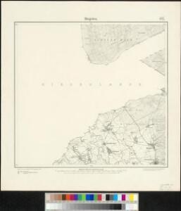 Meßtischblatt 2775 : Birgelen, 1894