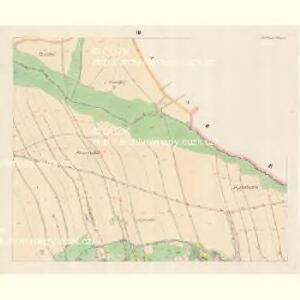 Gr. Olbersdorf (Obrechcice Welka) - m3317-1-003 - Kaiserpflichtexemplar der Landkarten des stabilen Katasters