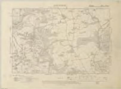 Cornwall XXX.NW - OS Six-Inch Map
