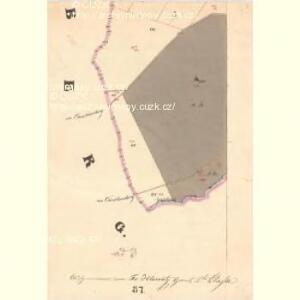Haberles - c5610-1-005 - Kaiserpflichtexemplar der Landkarten des stabilen Katasters