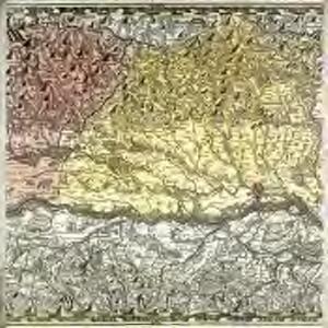 Alasatia superior et inferior III. tabulis delineata, 2