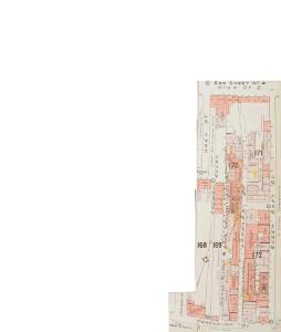 Insurance Plan of Sunderland: sheet 9-4