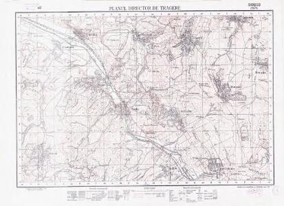 Lambert-Cholesky sheet 2675 (Dioşod)