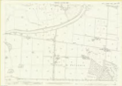 Ross-shire, Sheet  087.16 - 25 Inch Map