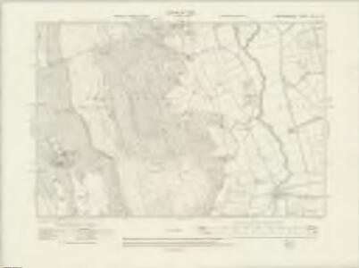 Westmorland XLII.NW - OS Six-Inch Map