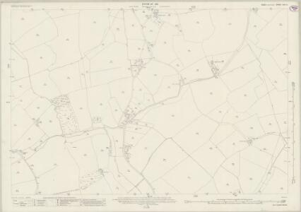 Essex (New Series 1913-) n XV.6 (includes: Finchingfield) - 25 Inch Map