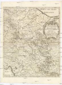 Provincie del contado di Molise e principato vltra