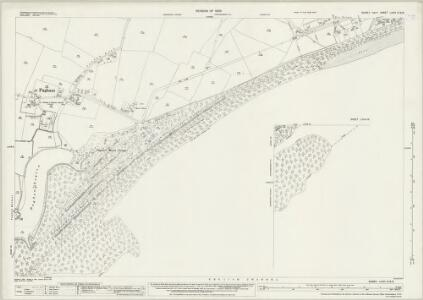 Sussex LXXIII.12 & 16 (includes: Bognor Regis; Pagham) - 25 Inch Map