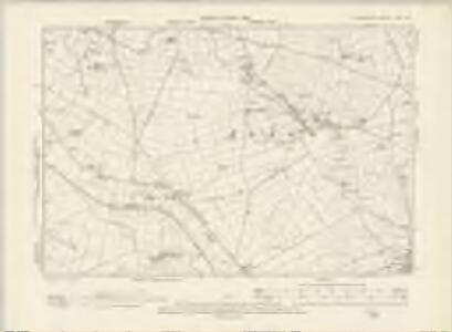 Derbyshire XXII.SE - OS Six-Inch Map