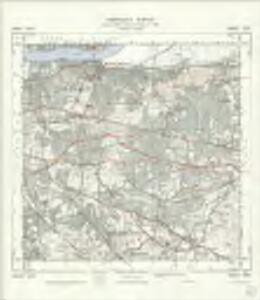 TQ47 - OS 1:25,000 Provisional Series Map