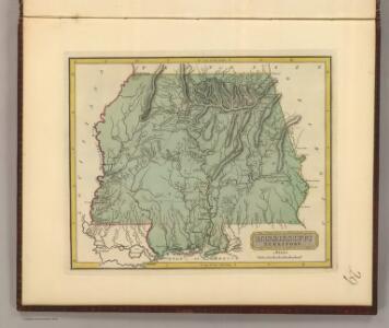 Mississippi Territory.