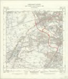 SJ79 - OS 1:25,000 Provisional Series Map
