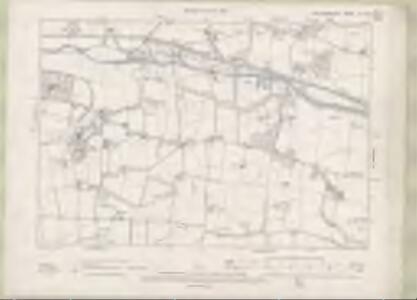 Linlithgowshire Sheet VI.NW - OS 6 Inch map