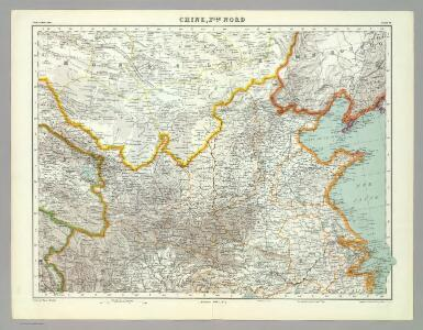 China, Flle. Nord.