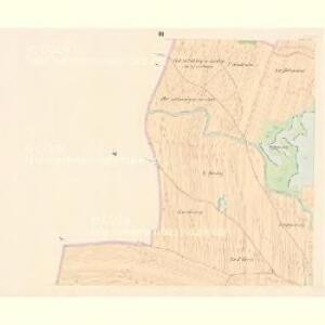 Lomnitz - c4219-1-003 - Kaiserpflichtexemplar der Landkarten des stabilen Katasters