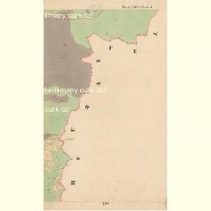 Reiterschlag - c5640-2-020 - Kaiserpflichtexemplar der Landkarten des stabilen Katasters