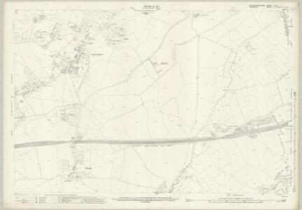 Gloucestershire LXXV.7 (includes: Bristol; Long Ashton) - 25 Inch Map