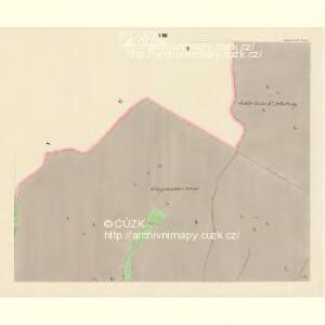 Königswarth - c3820-1-007 - Kaiserpflichtexemplar der Landkarten des stabilen Katasters