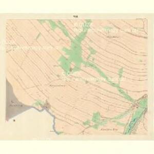 Deutschhause (Nemecka Husowa) - m0938-2-007 - Kaiserpflichtexemplar der Landkarten des stabilen Katasters