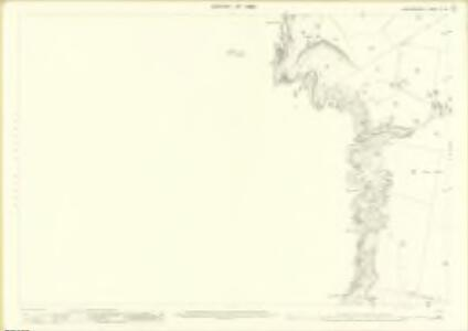Wigtownshire, Sheet  004.15 - 25 Inch Map