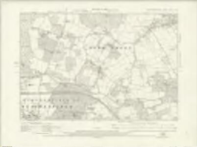 Buckinghamshire XLVIII.NW - OS Six-Inch Map