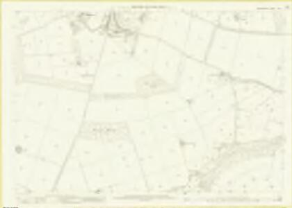 Perth and Clackmannanshire, Sheet  107.11 - 25 Inch Map