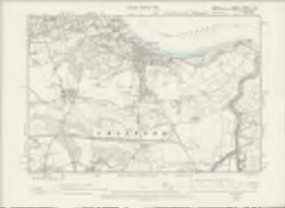 Essex LXXXII.SE - OS Six-Inch Map