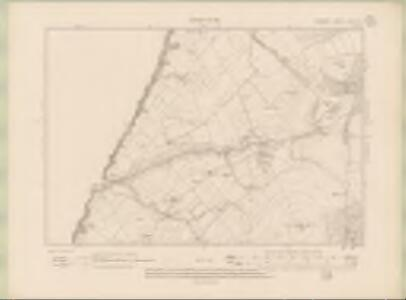 Ayrshire Sheet LXIX.NE - OS 6 Inch map