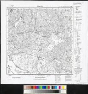 Meßtischblatt 21101 : Ebenfelde, 1930