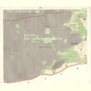 Dreyhacken - c8080-1-016 - Kaiserpflichtexemplar der Landkarten des stabilen Katasters