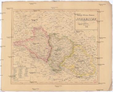 Königl. Preuss. Provinz Schlesien