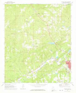 Roanoke West