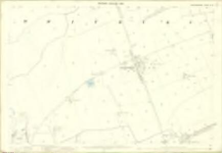Linlithgowshire, Sheet  012.05 - 25 Inch Map