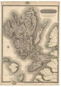 Skye Island, &c.