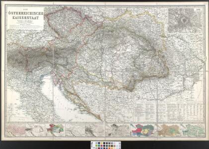 Der österreichische Kaiserstaat