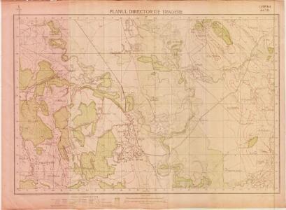Lambert-Cholesky sheet 4478 (Liteni)