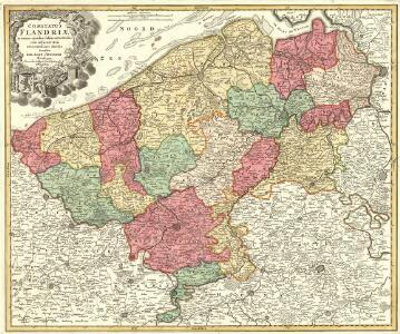 Comitatus Flandriae