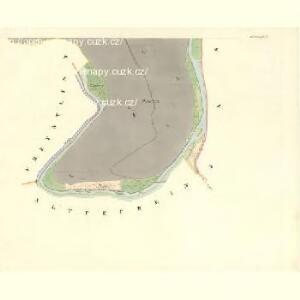 Höslowitz - m2179-1-005 - Kaiserpflichtexemplar der Landkarten des stabilen Katasters
