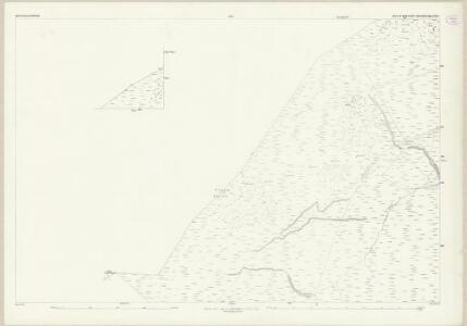 Isle of Man VIII.5 & 1 - 25 Inch Map