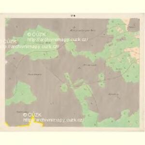 Johannesthal - c2767-1-016 - Kaiserpflichtexemplar der Landkarten des stabilen Katasters