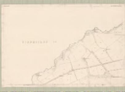 Linlithgow, Sheet VIII.8 (Bathgate) - OS 25 Inch map