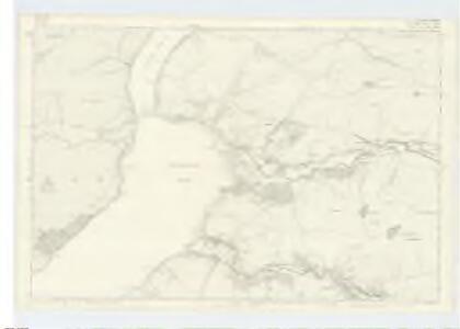 Inverness-shire (Isle of Skye), Sheet XLVIII - OS 6 Inch map