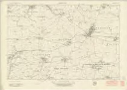Oxfordshire IX - OS Six-Inch Map